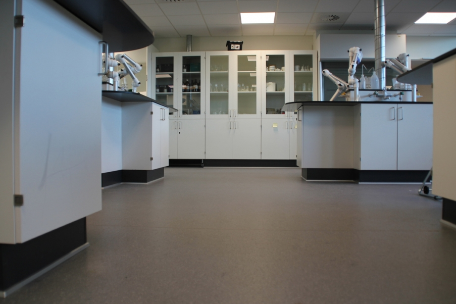 4 Types Of Vinyl Flooring From Manufacturer Altro