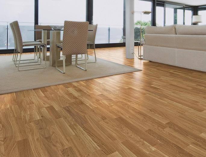 Engineered Wooden Flooring From Boen, Boen Engineered Wood Flooring