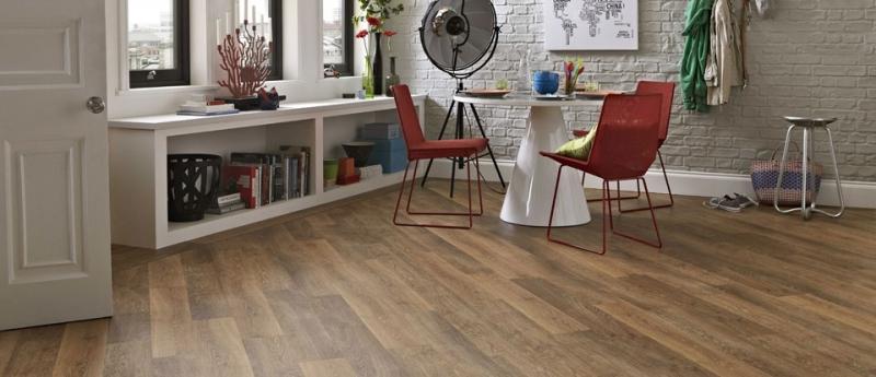 Focus On Karndean Flooring