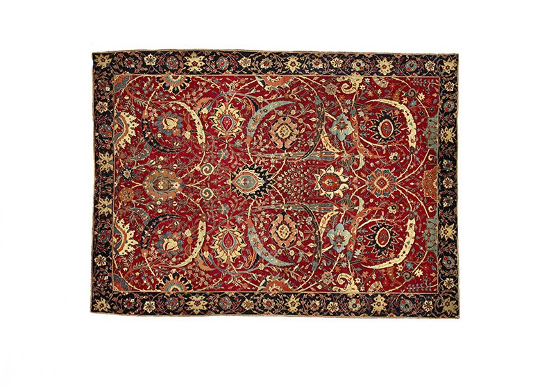 Million Dollar Carpets 5 Most Expensive Carpets In The World