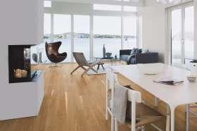 BOEN's Andante flooring range.