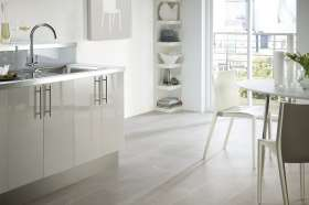 Luxury vinyl flooring from Reform Flooring