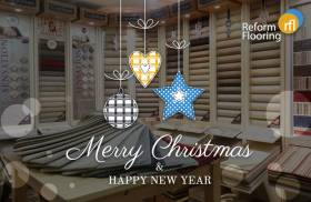 Merry Christmas from Reform