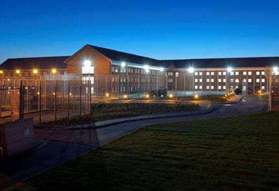 Commercial Case Studies Hmp Norwich